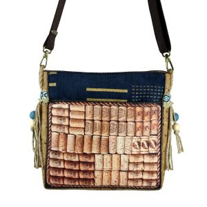 Zgrabna torebka na ramię
