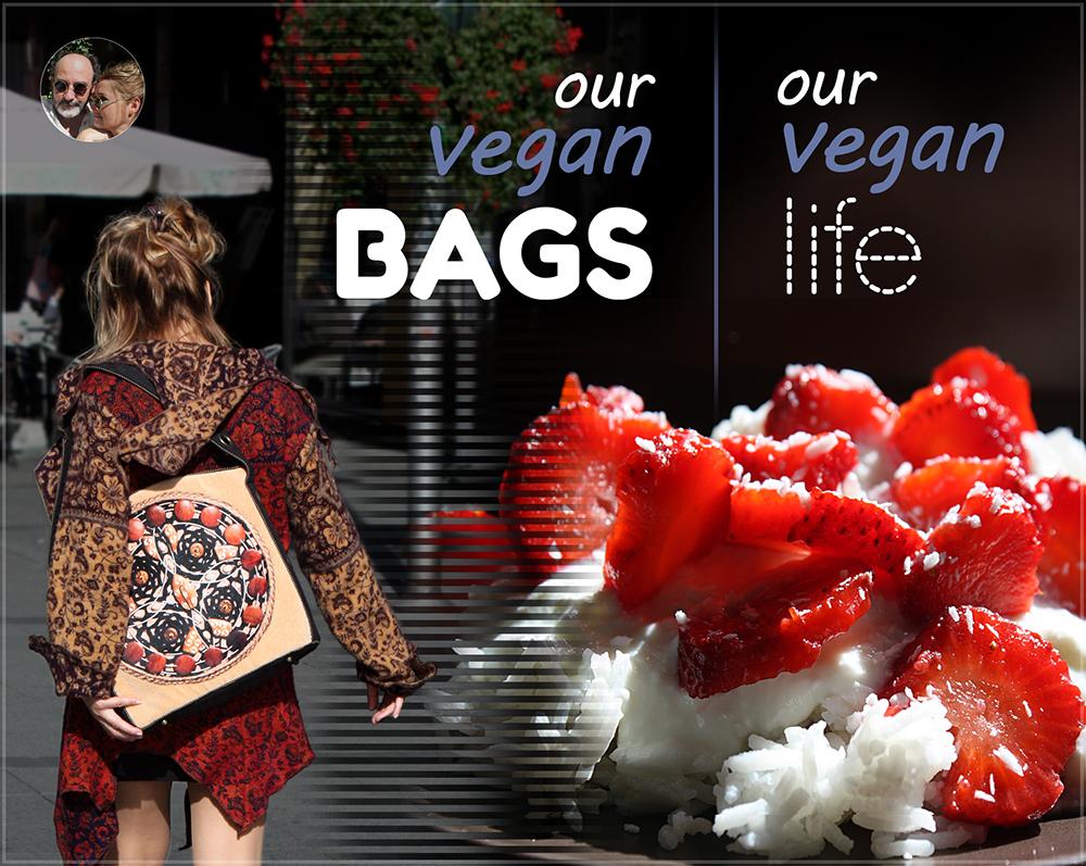 nasze wegańskie torebki