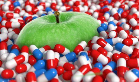 Dietetyka królową medycyny