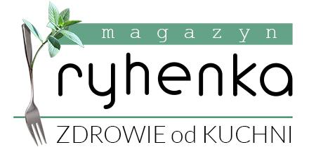magazyn ryhenka - zdrowie od kuchni